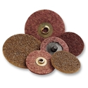 3M Abrasives - Coated and Bonded
