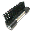 3M Brush Assembly, 78-8060-7936-0