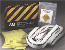 3M Chemical Sorbent Spill Response Pack SRP-CHEM, Environmental Safety Product, 3 pk/cs