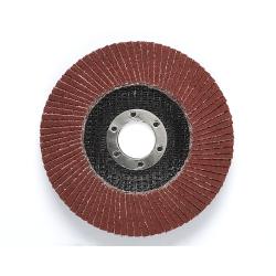 "case of 10 3M Flap Disc 967A 4.5/"" x 7//8/"" T27 40+"