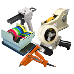 3M Tape Dispensers, Applicators and Accessories