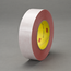 3M Double Coated Tape 9737R Red, 36 mm x 55 m, 32 rolls per case