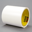 3M Double Coated Tape 9828 Clear, 54 in x 250 yd 4 mil, 1 roll per case