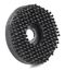 3M Dual Lock Reclosable Fastener SJ3463 400 Black, 13/16 in diameter 0.8125 in (20.6 mm) diameter