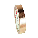 3M EMI Embossed Copper Foil Shielding Tape 1245