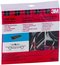 3M EPDM Weatherstrip, One Step with Self Adhesive, 08651, 5/8 in x 1/2 in x 8 ft, 6 per case
