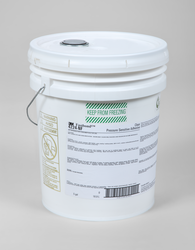 3M Fastbond Pressure Sensitive Adhesive 4224NF Clear, 5 gal pail with Pour Spout, 1 per case