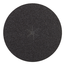 3M Floor Surfacing Discs 07925, 7 in x .875 in, 36 Grit