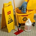 3M Floor and Baseboard Maintenance Products