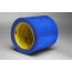 3M General Purpose Polyester Tape 8901 Blue, 16 in x 72 yd, 1 roll per case