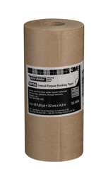 3M Hand Masker General Purpose Masking Paper MPG6, 6 in x 60 yd