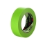 3M High Performance Green Masking Tape 401+, 3 mm x 55 m, 248 rolls per case