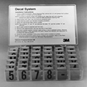 3M Identification Products