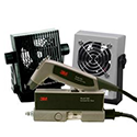 SCS Ionized Air Guns and Accesories