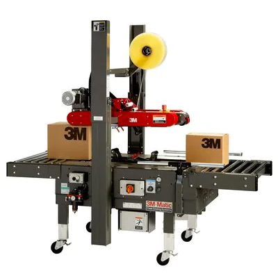 3M-Matic Case Sealer 7000r3