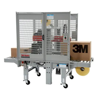 3M-Matic Case Sealer 800r3
