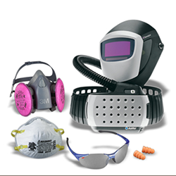 3M Occupational Health and Safety Products