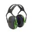 3M Peltor Over-the-Head Earmuffs X1A/37270(AAD), Hearing Conservation, 10 EA/Case