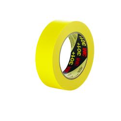 3M Performance Yellow Masking Tape, 48 mm x 55 m 6 3 mil, 3M