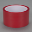 3M Polyester Film Tape 850 Red, 2 in x 72 yd 1.9 mil, 24 per case Bulk