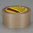 3M Polyester Tape 8911 Transparent, 1-1/2 in x 72 yd, 24 per case