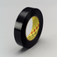 3M Preservation Sealing Tape 481 Black, 1/2 in x 36 yd, 72 per case