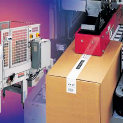 3M Print & Apply Case Labeling Systems