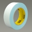 3M Printable Repulpable Single Coated Splicing Tape 9103 Blue, 18mm x 55m, 48 per case