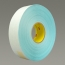 3M Printable Repulpable Single Coated Splicing Tape 9103 Blue, 24mm x 55m, 36 per case Bulk