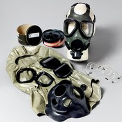 3M Responder Products for Domestic Preparedness