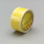 3M Riveters Tape 695 Yellow with White Adhesive, 1 in x 36 yd, 36 per case Bulk