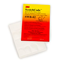 3M ScotchCode SWB Write-On Wire Marker Books