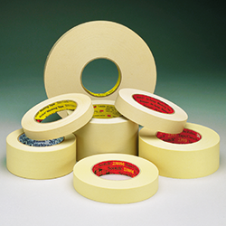 3M Tapes - Masking and Duct Tapes