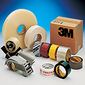 3M Tapes - Packaging
