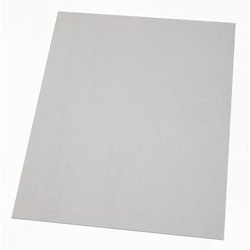 3M Thermally Conductive Acrylic Interface Pad 5590PI-02, 230 mm x 350 mm, 100 per case, 0.2 mm