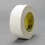 3M Thermosetable Glass Cloth Tape 365 White, 1 in x 60 yd 8.3 mil, 36 per case bulk