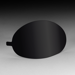 3M Tinted Lens Cover 7986, Respiratory Protection Accessory 25 EA/Case