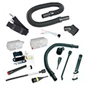 SCS Vacuums & Accessories