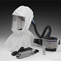 3M Versaflo Powered Air Purifying Respirator (PAPR) Systems