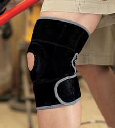 ACE Knee Support 207247, One Size Adjustable