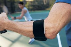 ACE Tennis Elbow Support 205323 , One Size Adjustable