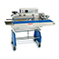 AIE-B7202 Deluxe Horizontal Continuous Band Sealer Floor Model with Imprinter, AIEB7202