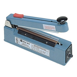 AIE Heat Sealers and Other Products