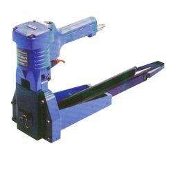 AIE ICA-19-32 Pneumatic Carton Stapler, 5/8 Inch and 3/4 Inch