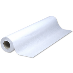 AMMEX CTP Changing Table Paper White, 18 Inch wide, 225 Feet Roll, 12 Rolls Per Case
