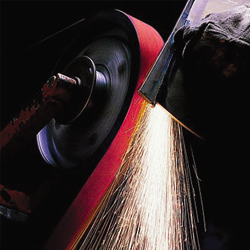 Abrasives - Coated and Bonded