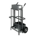 Accessories, Steel Strapping Dispensers - PAC