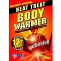 Adhesive Body Warmers