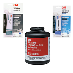 Adhesives/Sealants