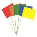 Biodegradable Marking Flags